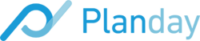 Planday logo web