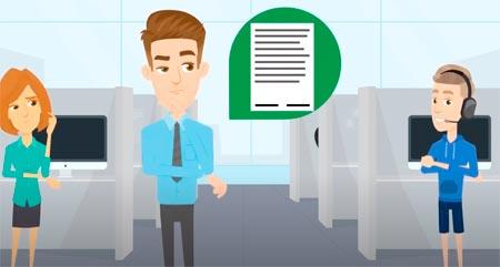 Salary Codan automatiserer opdatering af arbejdsskadeforsikringen