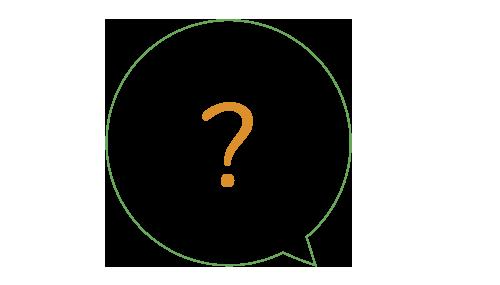 FAQ ikon